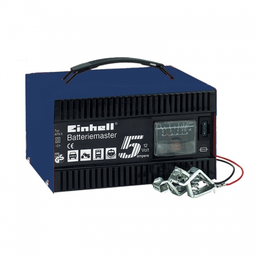 BT-BC 5 – شارژر باتری ۵ آمپر-آینهل