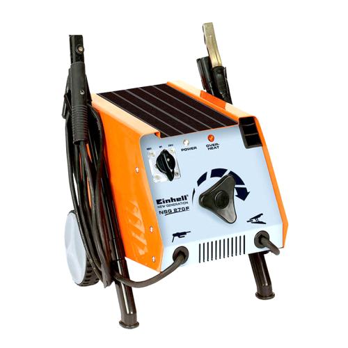 ترانس جوش ۲۵۰ آمپر-آینهل