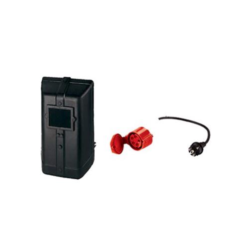 دستگاه جوشکاری ۲۰۰ آمپر-آینهل