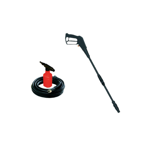 ماشین شستشوی فشار بالا-محک